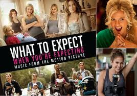 Watch What to Expect when you are expecting movie online
