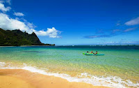 Best Beach Honeymoon Destinations - Kauai, Hawaii, U.S