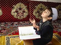 Keep praying :)