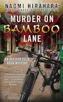 Giveaway: Murder on Bamboo Lane
