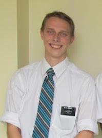 Elder Curtis Bramell