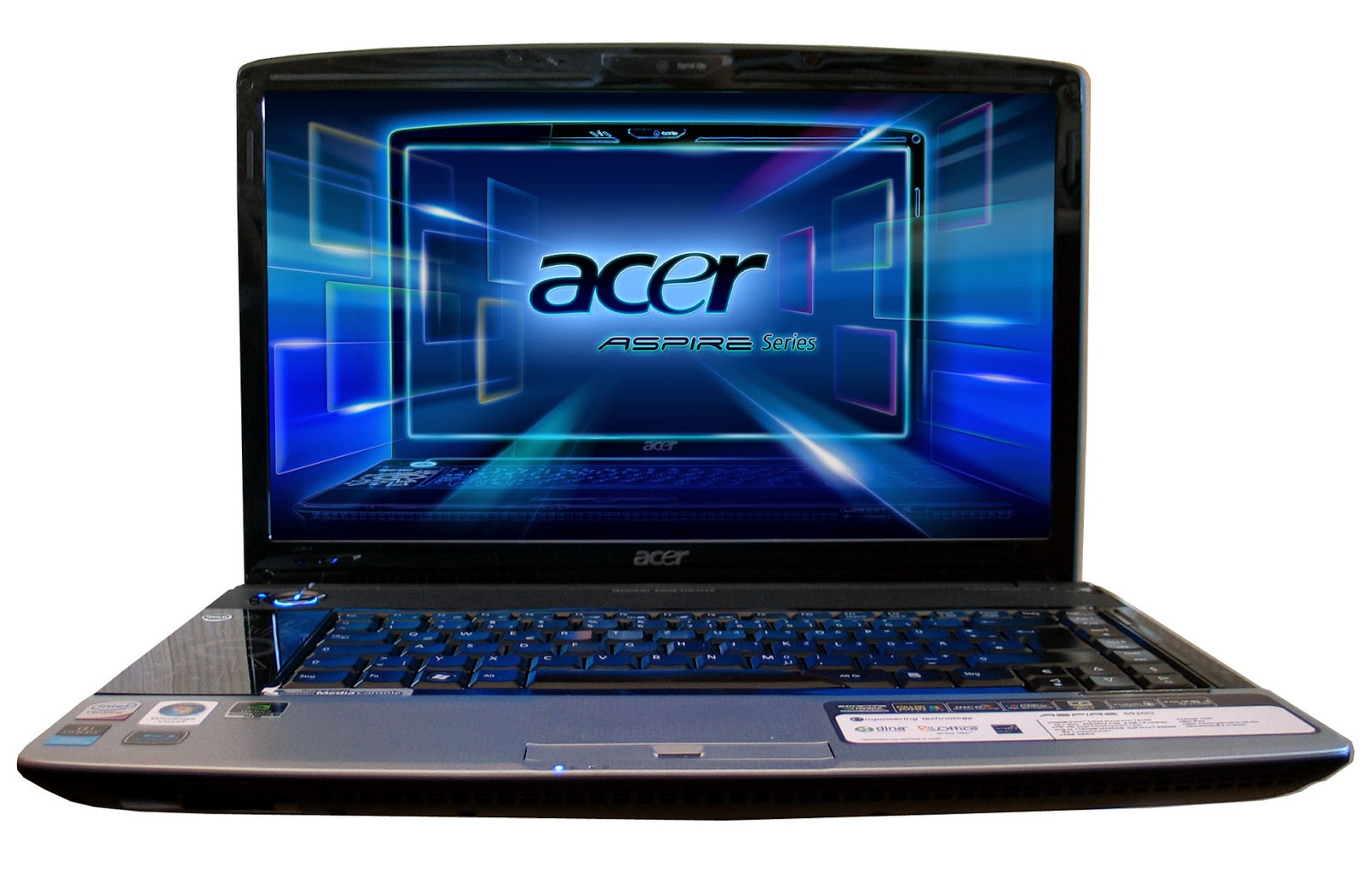 Intel vga driver windows 7 64 acer