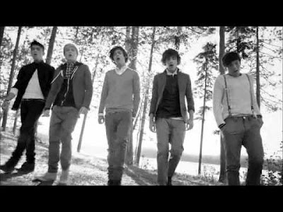 Lirik Lagu One Direction Same Mistakes