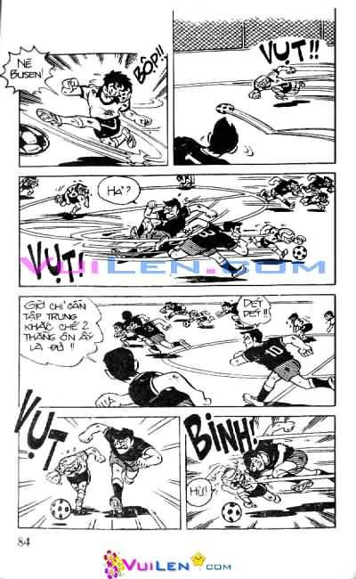Jindodinho - Đường Dẫn Đến Khung Thành III  Tập 3 page 84 Congtruyen24h