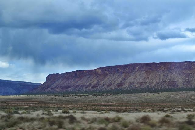 plains mesa Colorado