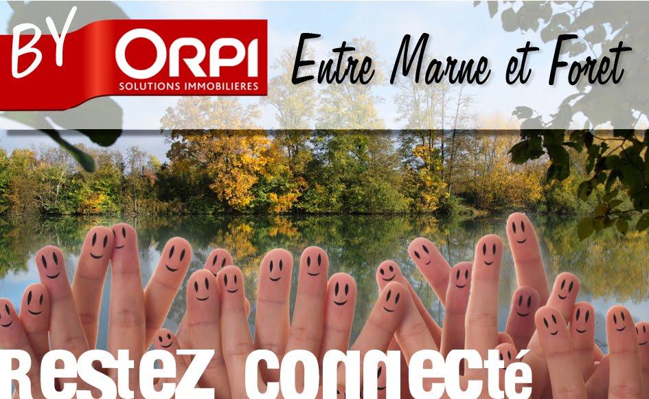 Entre Marne et Foret