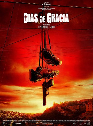 Regarder DIAS DE GRACIA en streaming