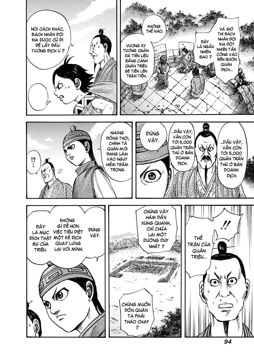 Kingdom – Vương Giả Thiên Hạ (Tổng Hợp) chap 123 page 15 - IZTruyenTranh.com