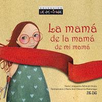 LA MAMÁ DE LA MAMÁ DE MI MAMÀ