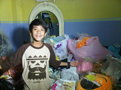 Iqbal Coboy Junior