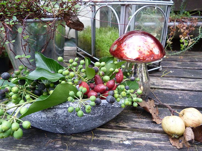 Garten im November   Bereiten Sie ihn gut auf den Winter vor