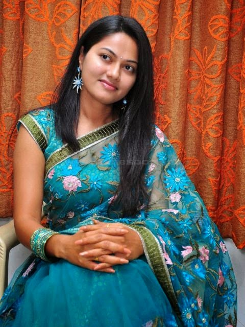 South Indian Actress Suhasini In