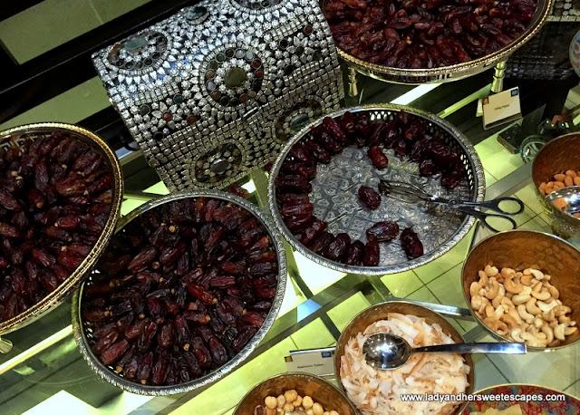 Ramadan Iftar at Channels