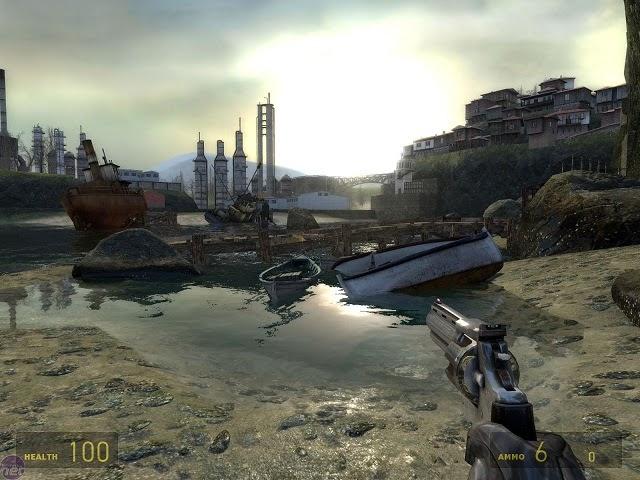 Half-Life 2 full apk
