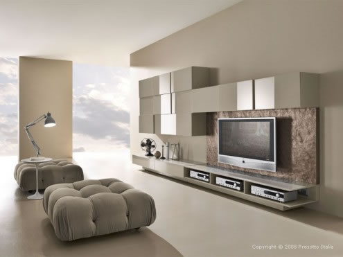 Modern Living Room Design on Modern Living Room And Modern Living Room Furniture Los Angeles 210