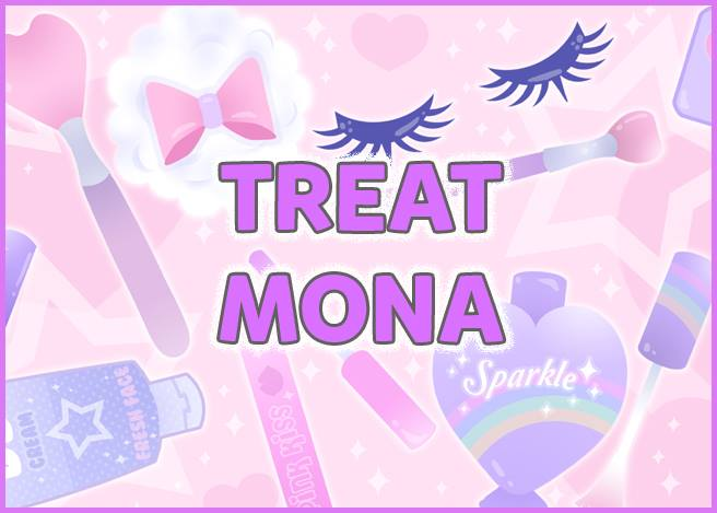 Treat Mona