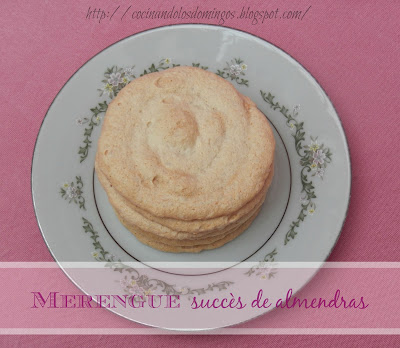 merengue succes