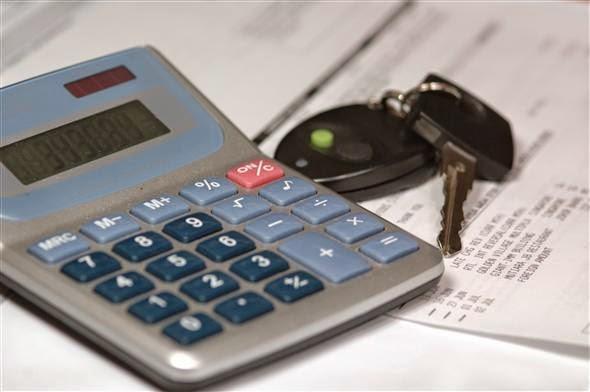car tax system