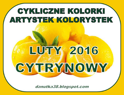 CYTYNOWY LUTY