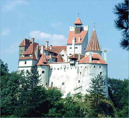 Things About Transylvania Romania No Dracula Did Not Live There - Live-bran-castle-pictures