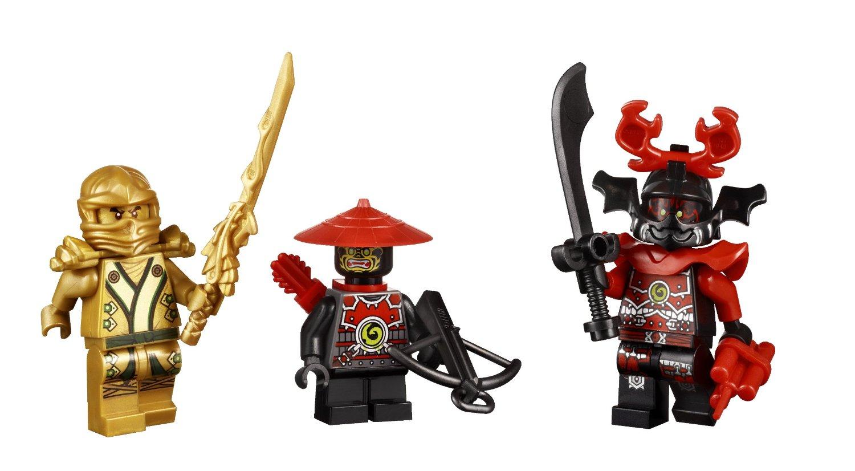 Lego ninjago the golden dragon 70503 review lego ninjago the golden dragon 70503 review - Photo lego ninjago ...