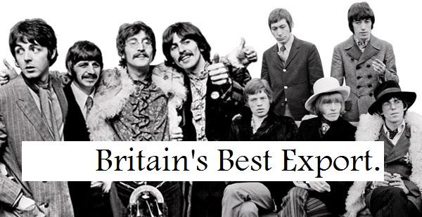 Britain's Best Export