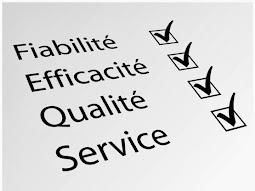 Les garanties CFTC