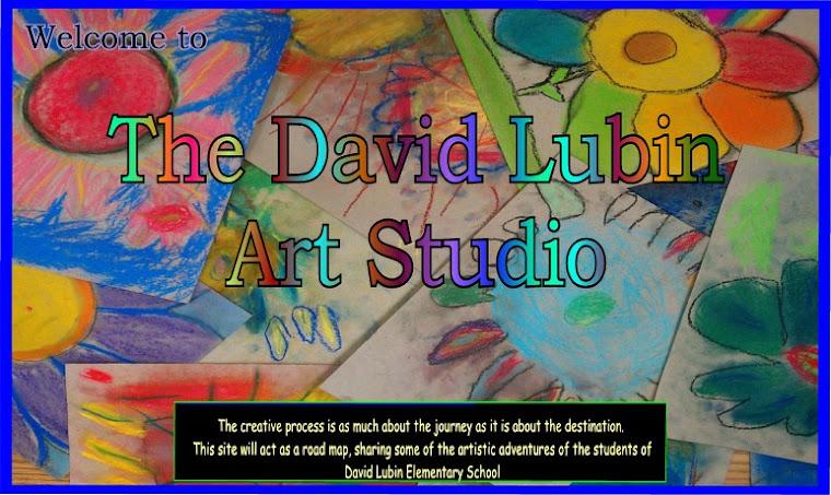 The David Lubin Art Studio