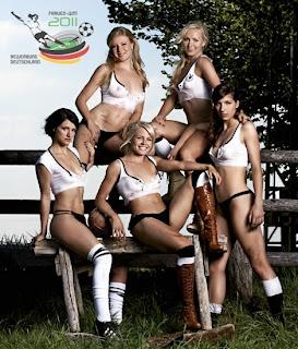 Las 10 Jugadoras más Sexys del Mundial Femenino