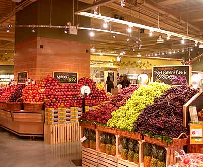 SuperMercado Whole Foods Miami