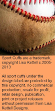 Sport Cuffs Copyright