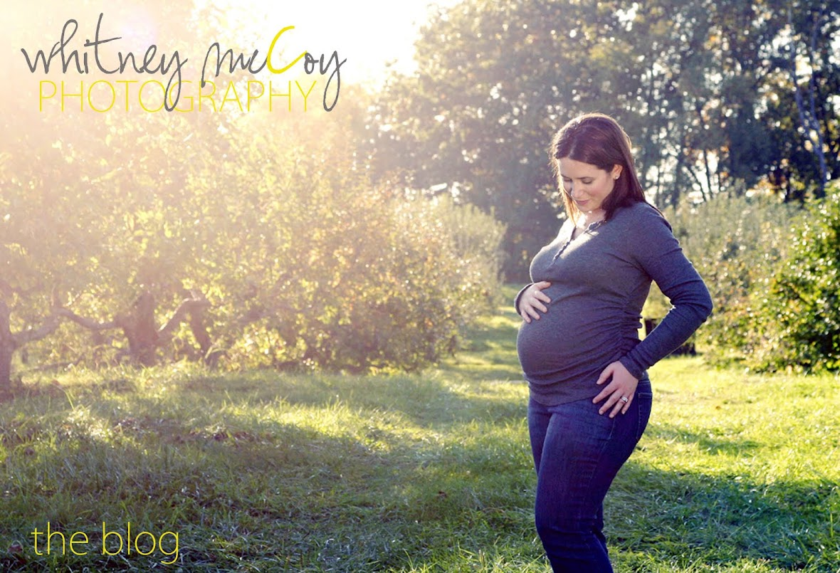 Whitney McCoy Photography {the blog}