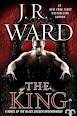 J R Ward Giveaway- The King