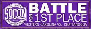 Battle for 1st Place