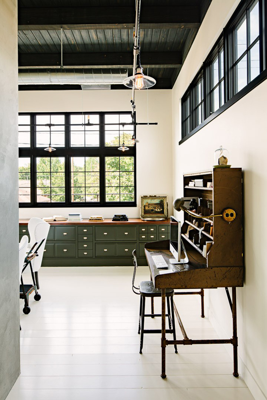 Industrial Loft In Portland Oregon My Paradissi