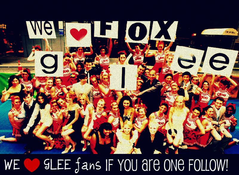 Glee Fans