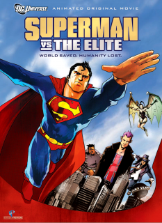 Superman vs. The Elite (Superman Versus The Elite) DVDRip 2012 español latino Imagen1%257E18