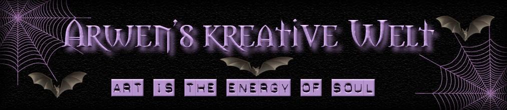 Arwen's kreative Welt