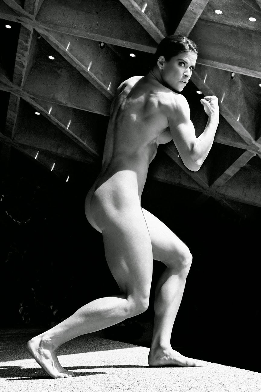 cherokee dass nude pics