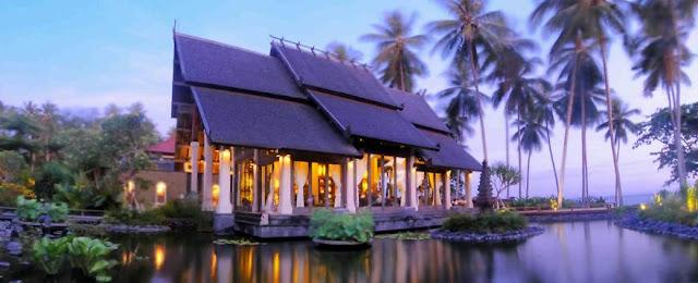 Beauty and luxury beyond comparison - Jasri Beach Villas design ...