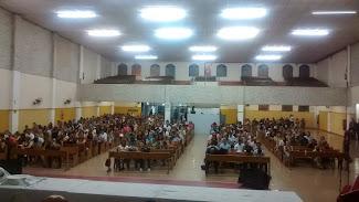 Igreja Evangélica Avivamento Bíblico - Igreja Sede - Campo Vila Arapuá