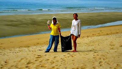 Trash Hero Ban Krut Thailand