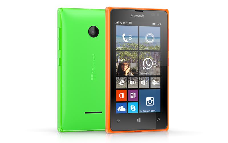 Microsoft Lumia 435 Harga Dan Spesifikasi