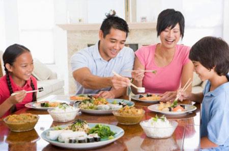 6 việc nên tránh sau bữa ăn
