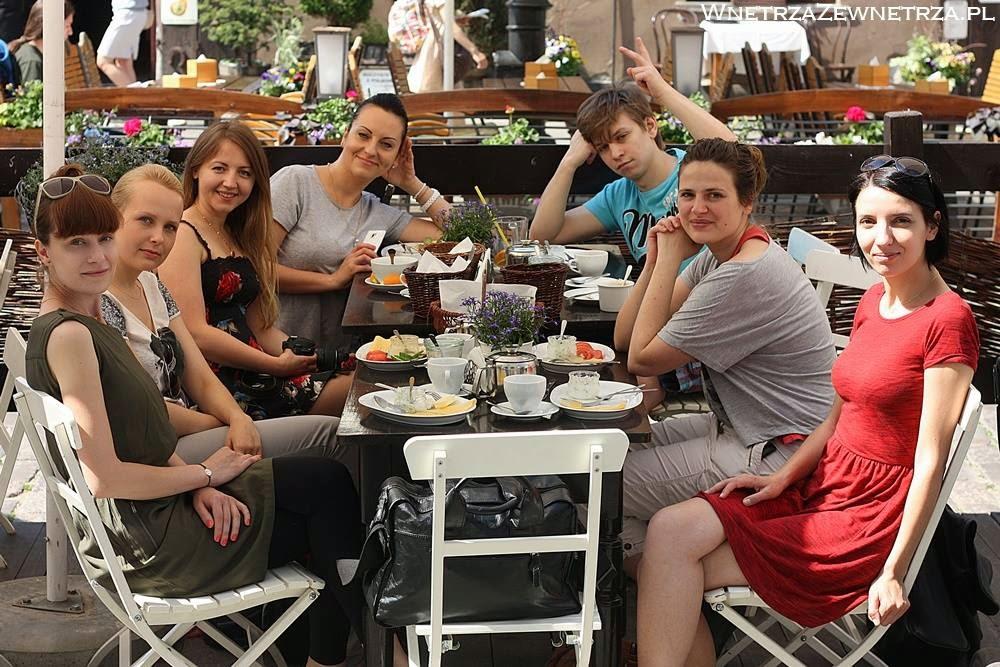 to lubię cafe,śniadanie w Warszawie,Warszawa,stare miasto Warszawa,blogerzy