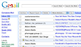 Create multiple addresses in gmail with a single inbox MohitChar