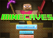 Jogos Cartoon – Mine Caves