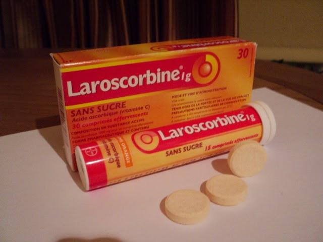mega dose de vitamine c