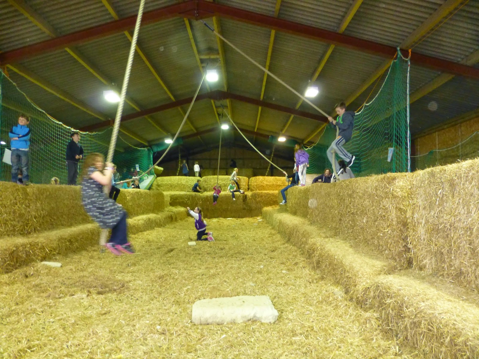 yorkshire dales billy bobs play barn