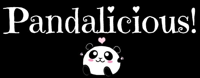Pandalicious!